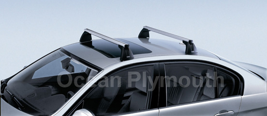 These Roof Bars Are A Must For Every BMW Driver That Requires That Little  Extra Space, Whether It Is For Holidays, Camping, Mountain Biking Or Many  Other ...